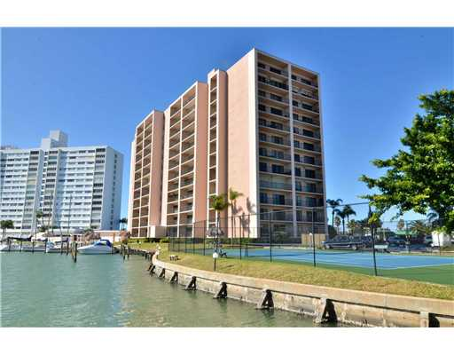 51 Island Way Unit 407 – Sold