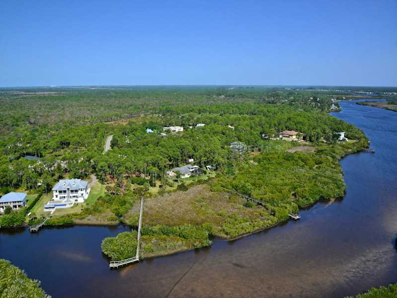 Riverfront Drive, Lot 10 – For sale
